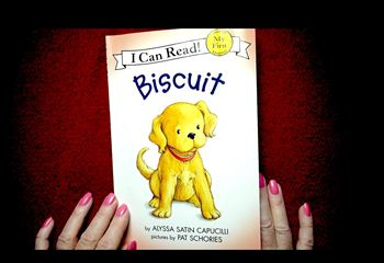 Biscuit My First Reader