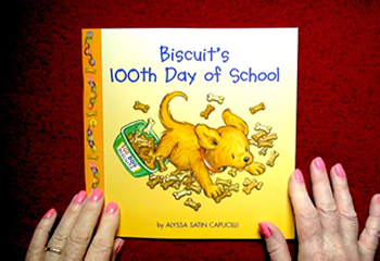Biscuits 100th Day of School