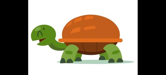 简笔画怎么画乌龟